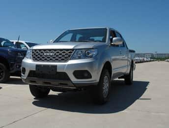 Huanghai Pick Up N1-N170 2WD MT Diesel JE493 Value