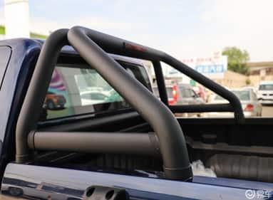 Huanghai Pick Up N2S-R91 4WD Gasoline 4G69 Sport