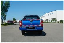 Huanghai Pick Up N1S -N213 2WD Diesel Lengthen Luxury