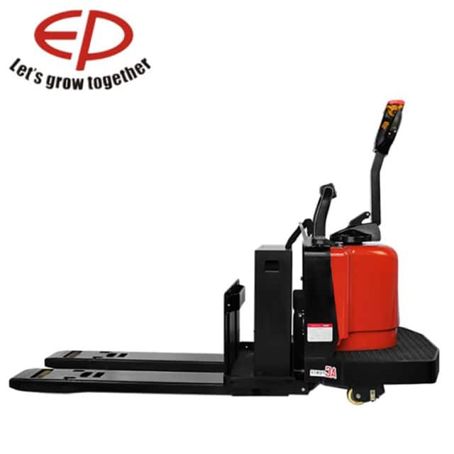 Pallet truck electric EP 3.0 ton for heavy duty price