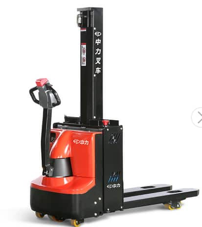 EP Double lifting of 0.8t electric stacker ES08-WAi