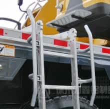 Caixin Aluminum Ladder