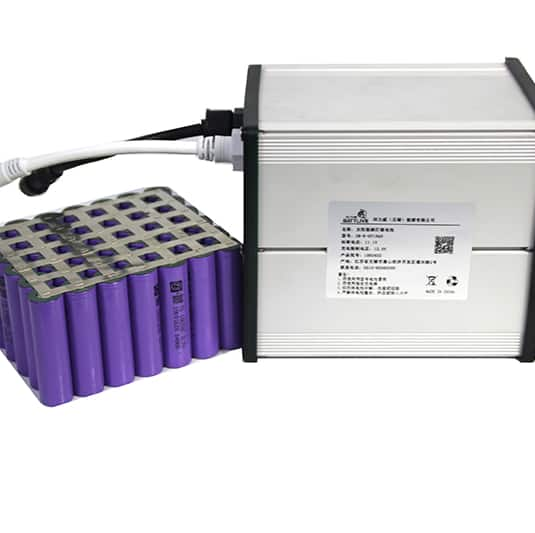 Lithium Batteries for UPS