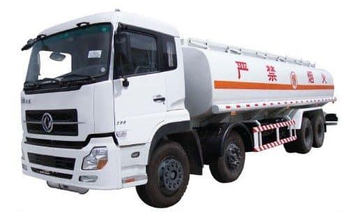Aerosun 6700L~27000L Fuel Truck