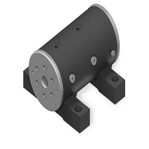 Dkx-b series of spiral swing cylinder