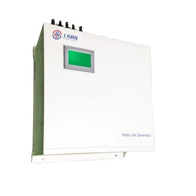 Shangruo Technology  Static Var Generator SR-SVG-030-HE