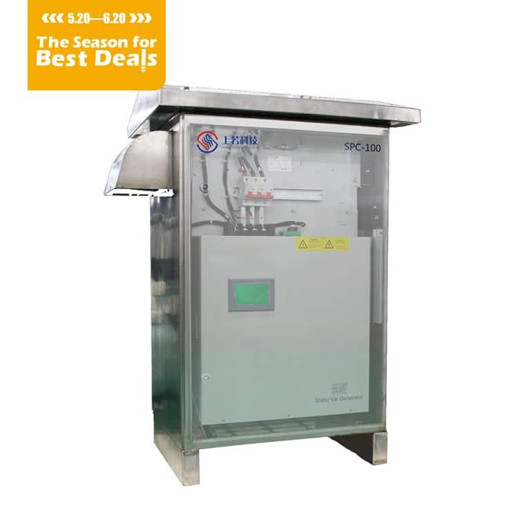 Shangruo Technology  Smart Power Quality Correct Device SR-SPC-100
