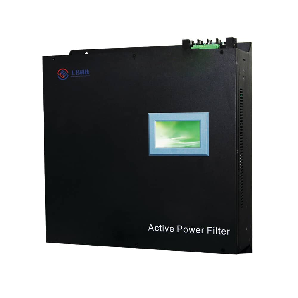 Shangruo Technology  Active Power Filter SR-APF-025-HE
