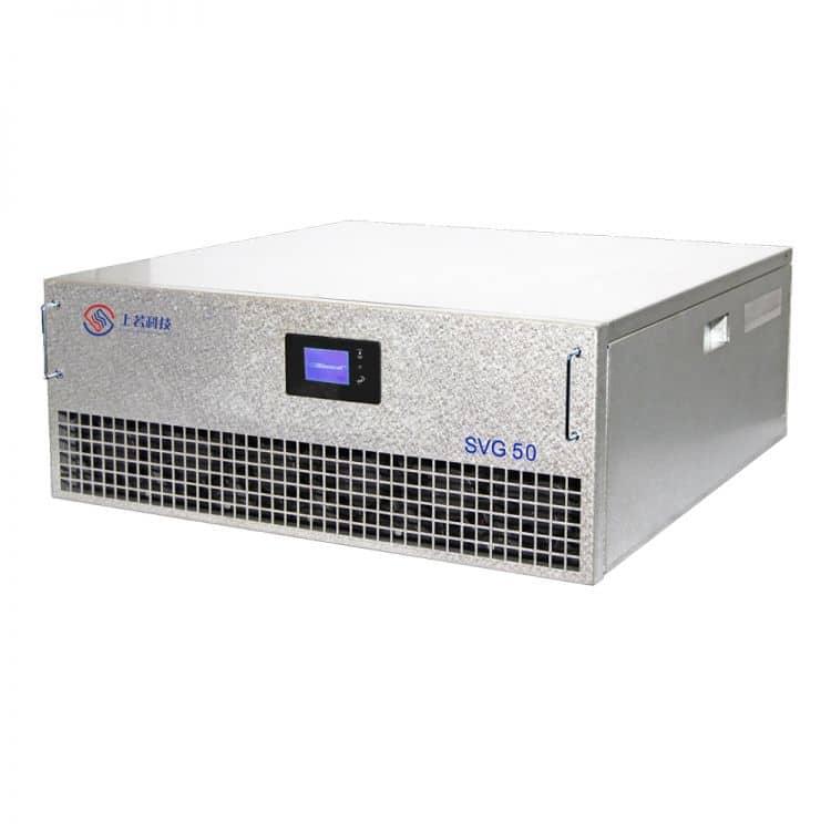 Shangruo Technology  Static Var Generator SR-SVG-030-RE
