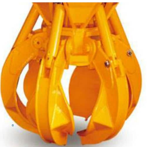 BUT Accessory & Part Excavator Accessory excavating machinery Standard Bucket Excavator  Grab