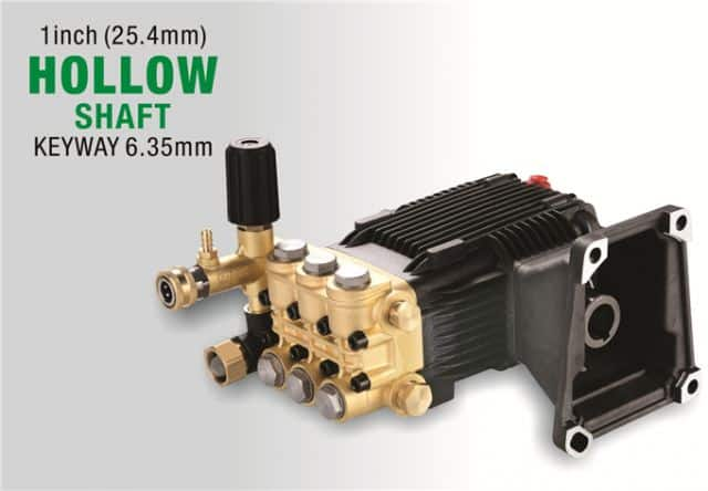 Commercial High Pressure Pump