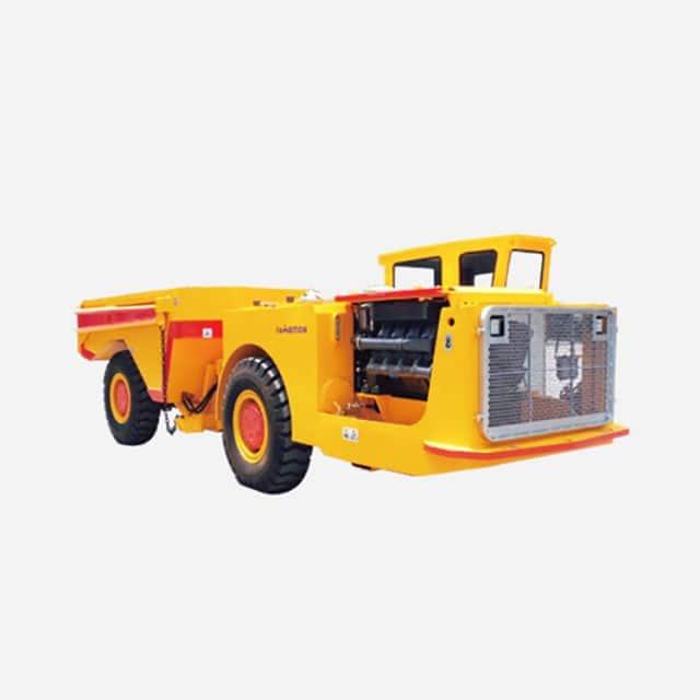 Fambition 15 ton underground truck FT15 for mining price