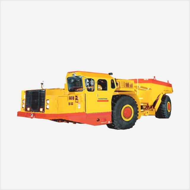 China brand FT30 underground truck 30 ton truck for sale