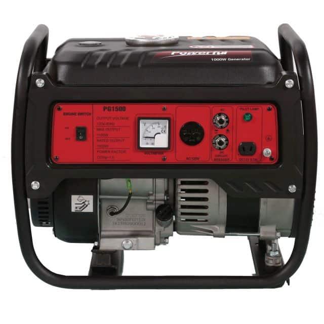 Powerful Gasoline Generator PG1200EP