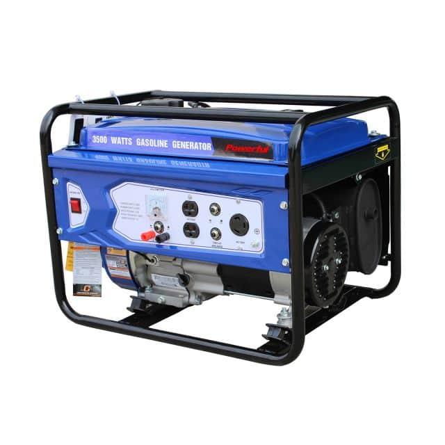 Powerful Gasoline Generator PG3500BL