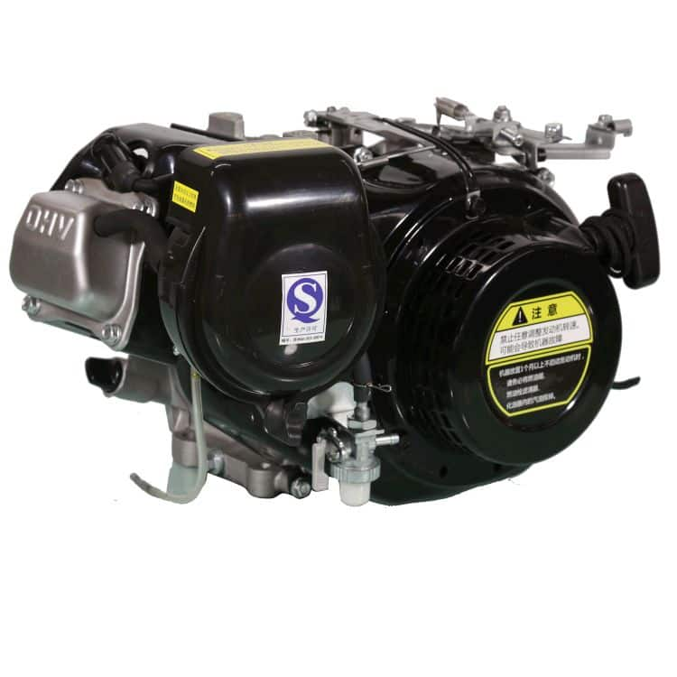 Powerful Transplant Gasoline Engine PW175
