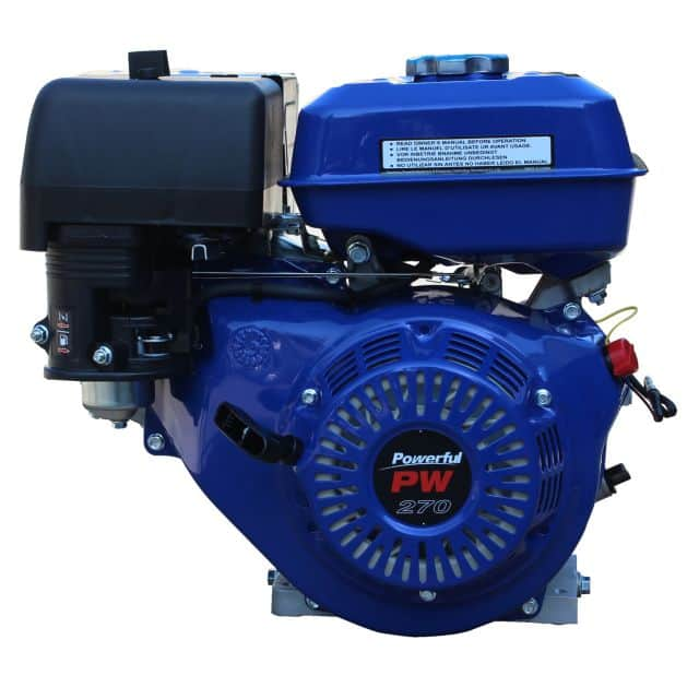 Powerful Gasoline Engine PW270