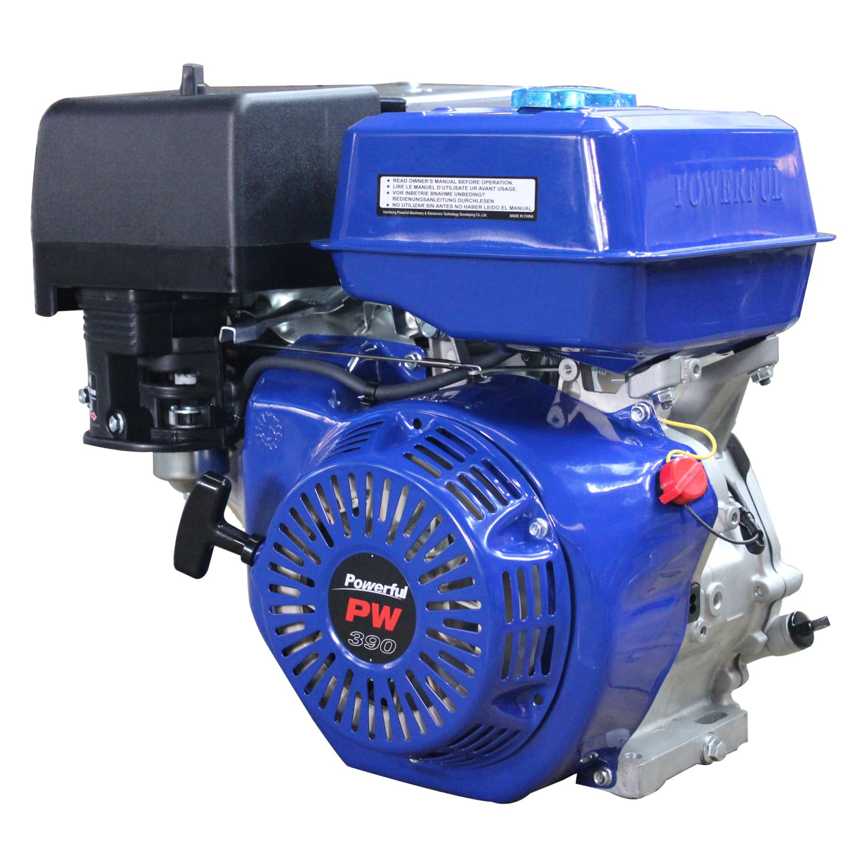Powerful Gasoline Engine PW390
