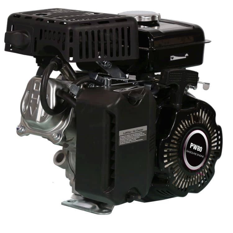 Powerful Gasoline Engine PW80