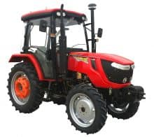 AGRICUTURAL TRACTORS