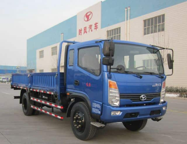SHIFENG LIGHT TRUCKS