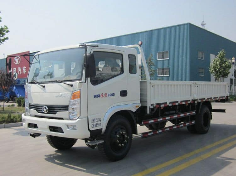 SHIFENG LIGHT TRUCK