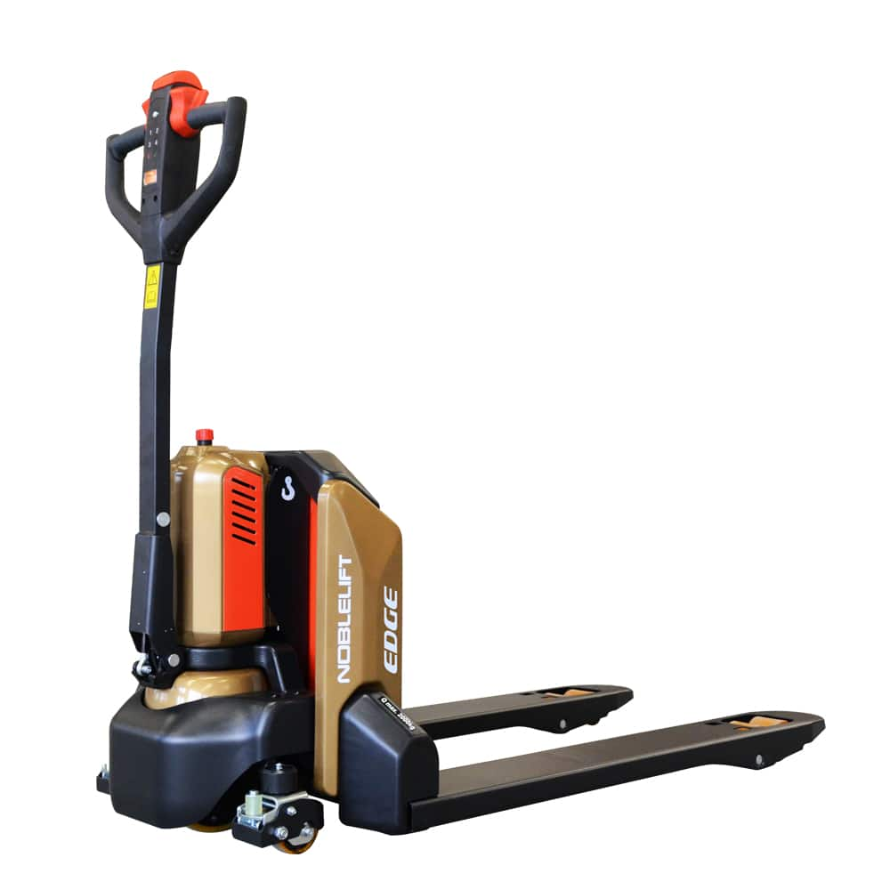 NOBLELIFT Light and Small Lithium Electric  Pallet Truck PTE15N