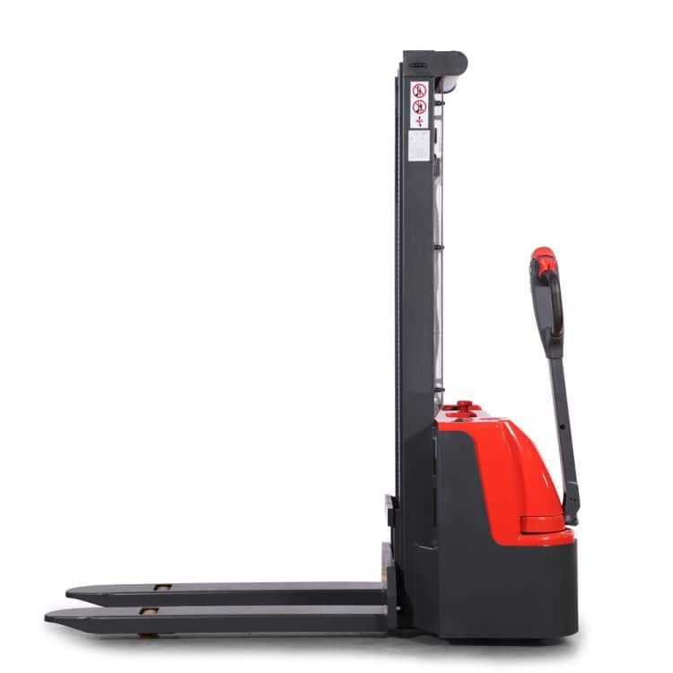 NOBLELIFT ECL1016-ECL1035  Economic Power-Electric Stacker