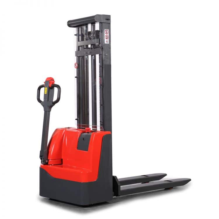 NOBLELIFT ECL1029  Economic Power-Electric Stacker
