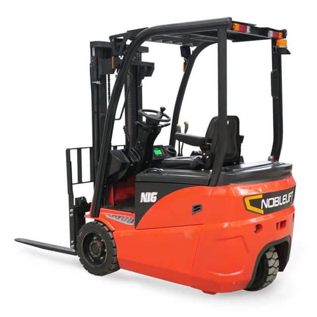 NOBLELIFT FE3R16N Electric Forklift