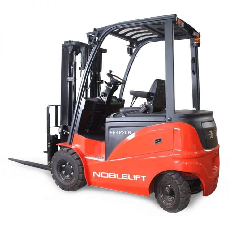 NOBLELIFT FE4P25N Electric Forklift