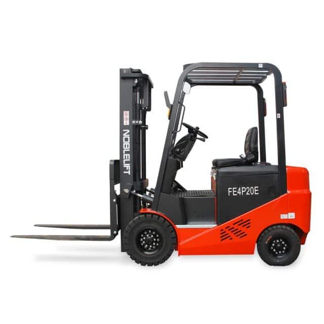 NOBLELIFT FE4P20E Electric Forklift