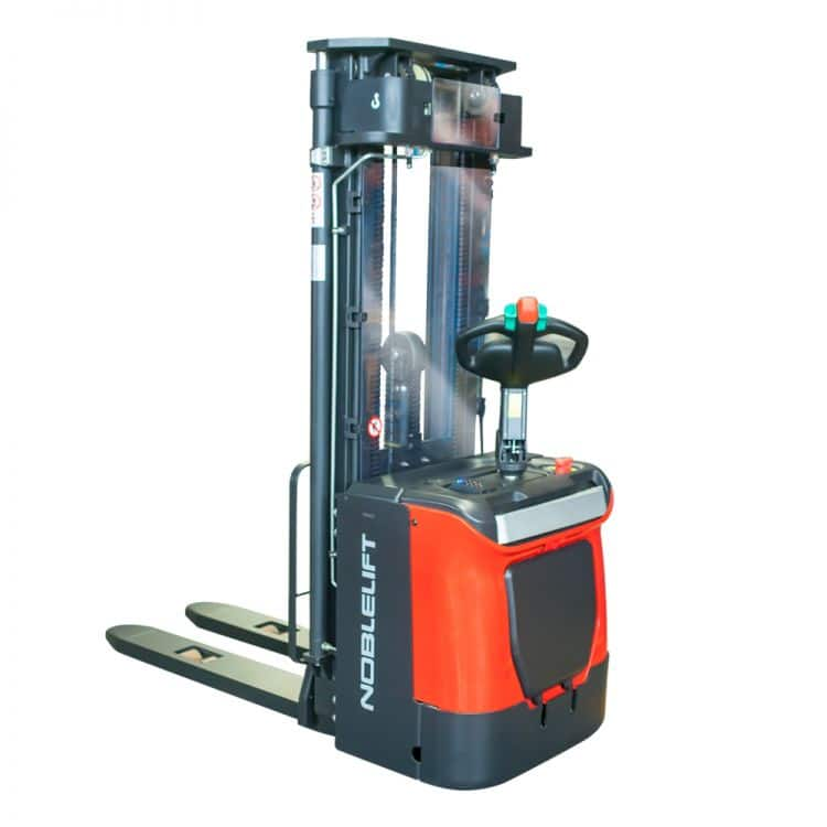 NOBLELIFT N Series Electric Stacker PS16N46