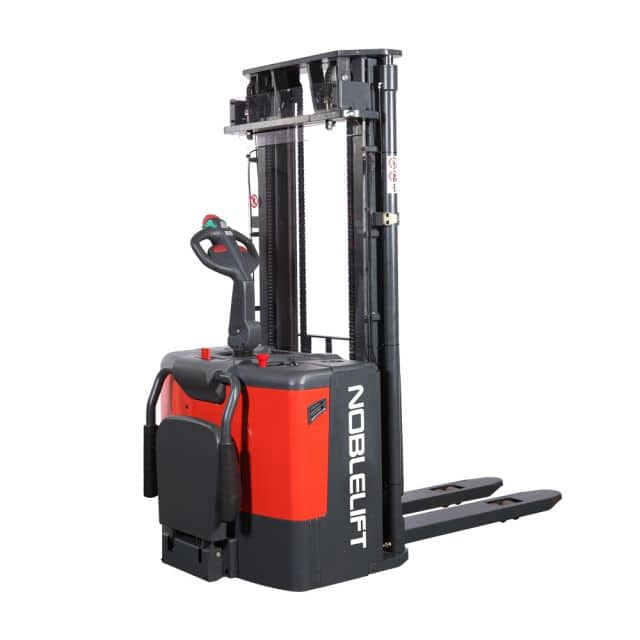 NOBLELIFT PSB12/15 -Series 1200/1500kg Electric  Stacker 1.6m to 3.6m