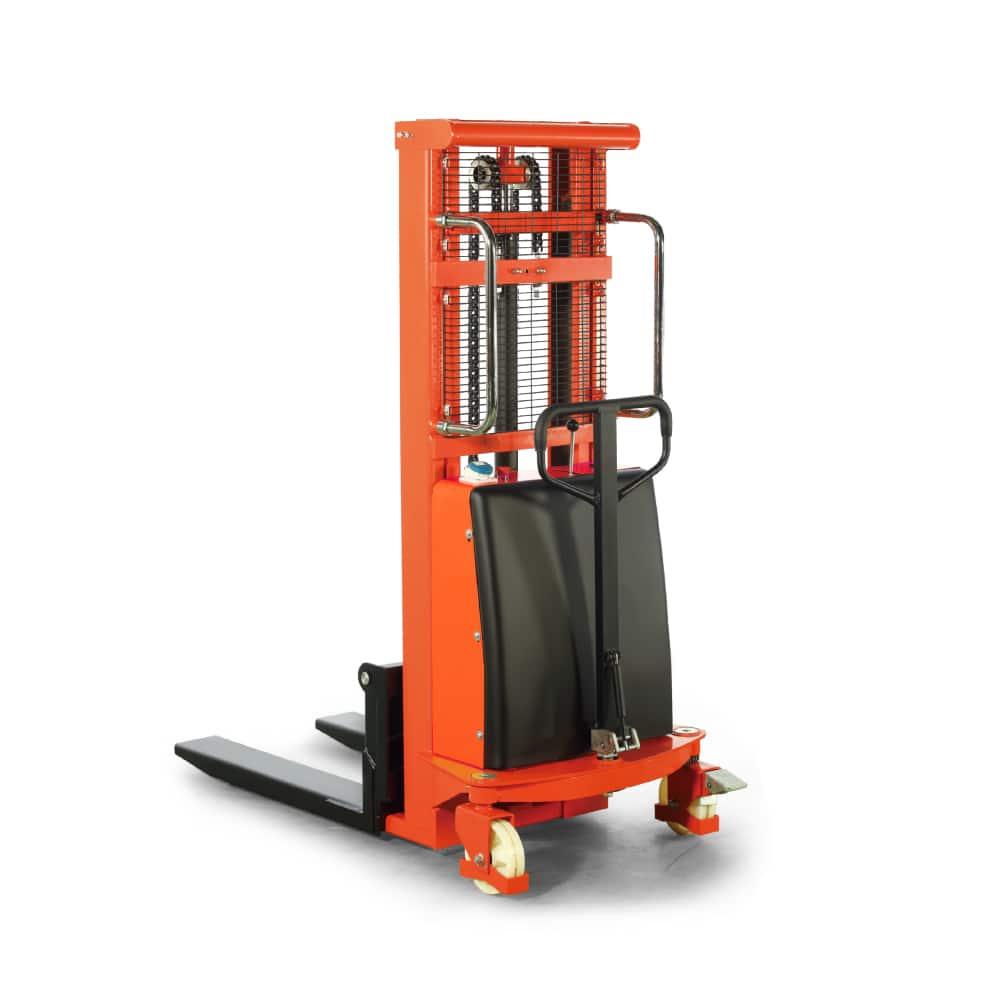 NOBLELIFT SPN Series Standard Semi-Electric Stacker