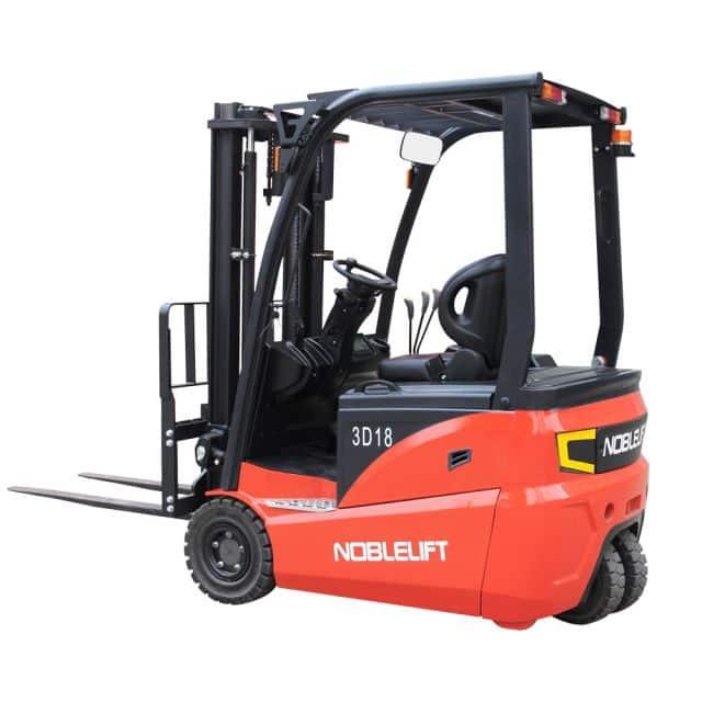 NOBLELIFT FE3D20N Electric Forklift