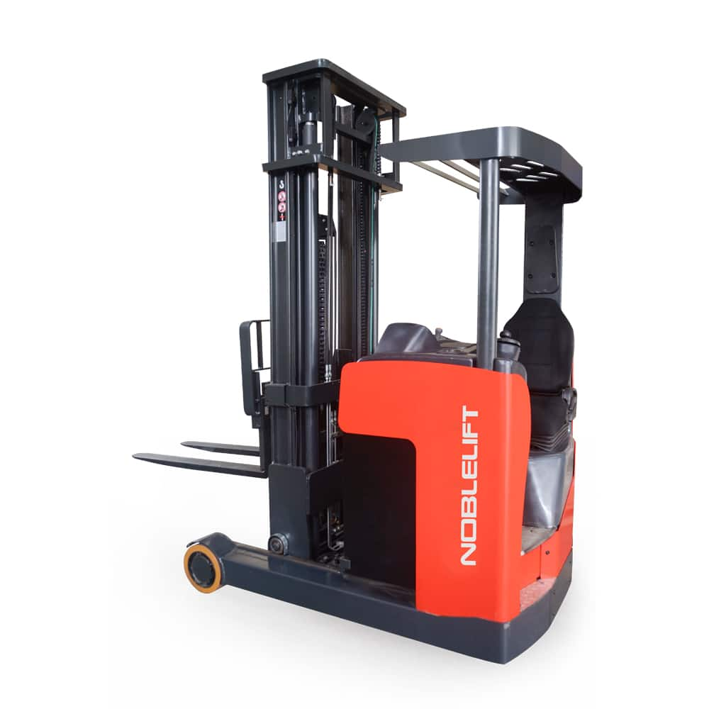 NOBLELIFT RT Series Reach Truck RT20N