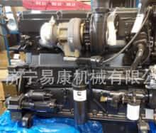 Cummins x15 engine qsx15-c525 Beizhong tr50 mining vehicle diesel engine