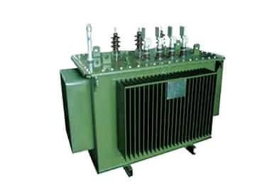 Xuxiang S(B)H15 Amorphous alloy distribution transformer