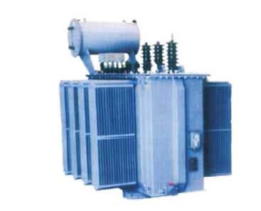 Xuxiang ZS Rectifier Transformer Series