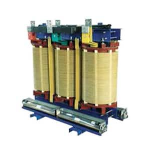 Xuxiang SG(H)(B)10-100~2500/10 Non-encapsulated Environmental Dry-type Transformer Series