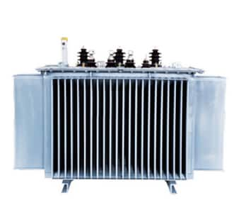 Xuxiang S11-M Series 10kV Full-sealed Power Transformer