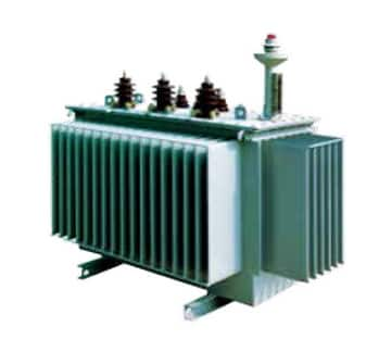 Xuxiang S11-M•RL、 S13-M•RL Series Three-dimensional Wound Core Oil-immersed Power Transformer