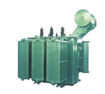 S11 Series 50~31500kVA/35kV Double-Winding Non-excitation Voltage Regulation Power Transformer