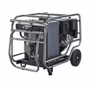Hydraulic Power Units WP09-20