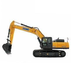 XE470D Crawler Excavator