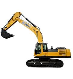 XE335C Hydraulic Crawler Excavator