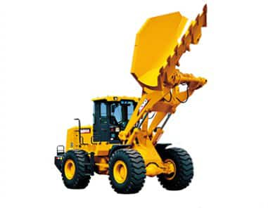 XCMG Official 5ton Wheel Loader ZL50GN for sale
